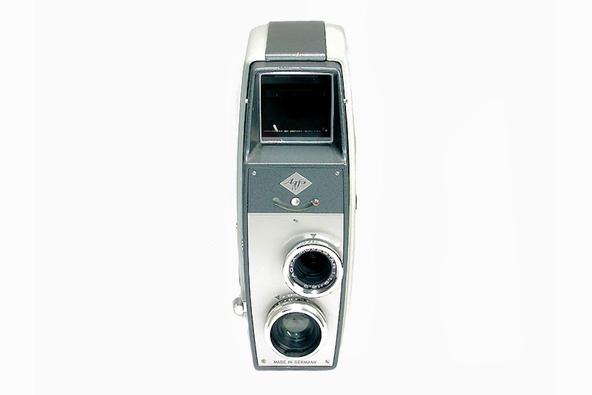 Agfa Movex Automatic II