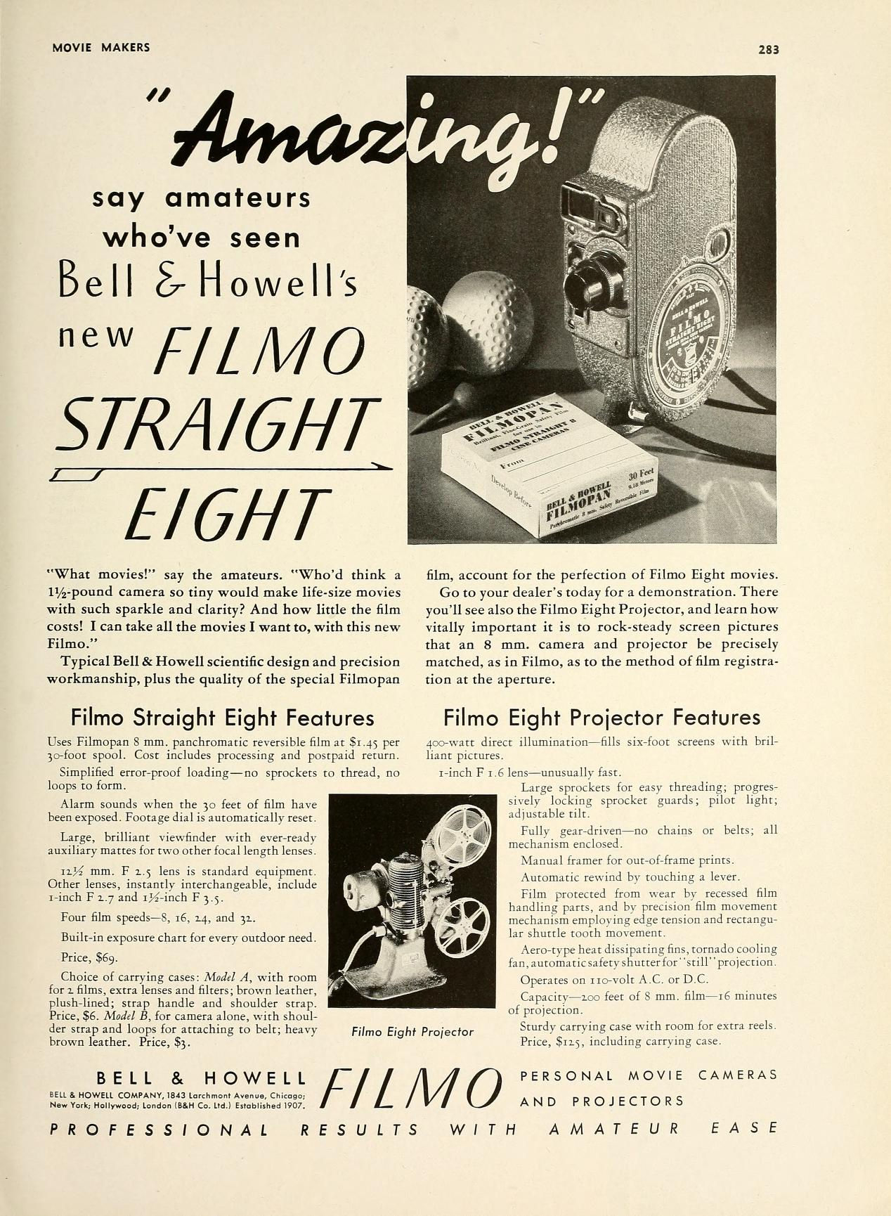 Movie Makers 1935 07