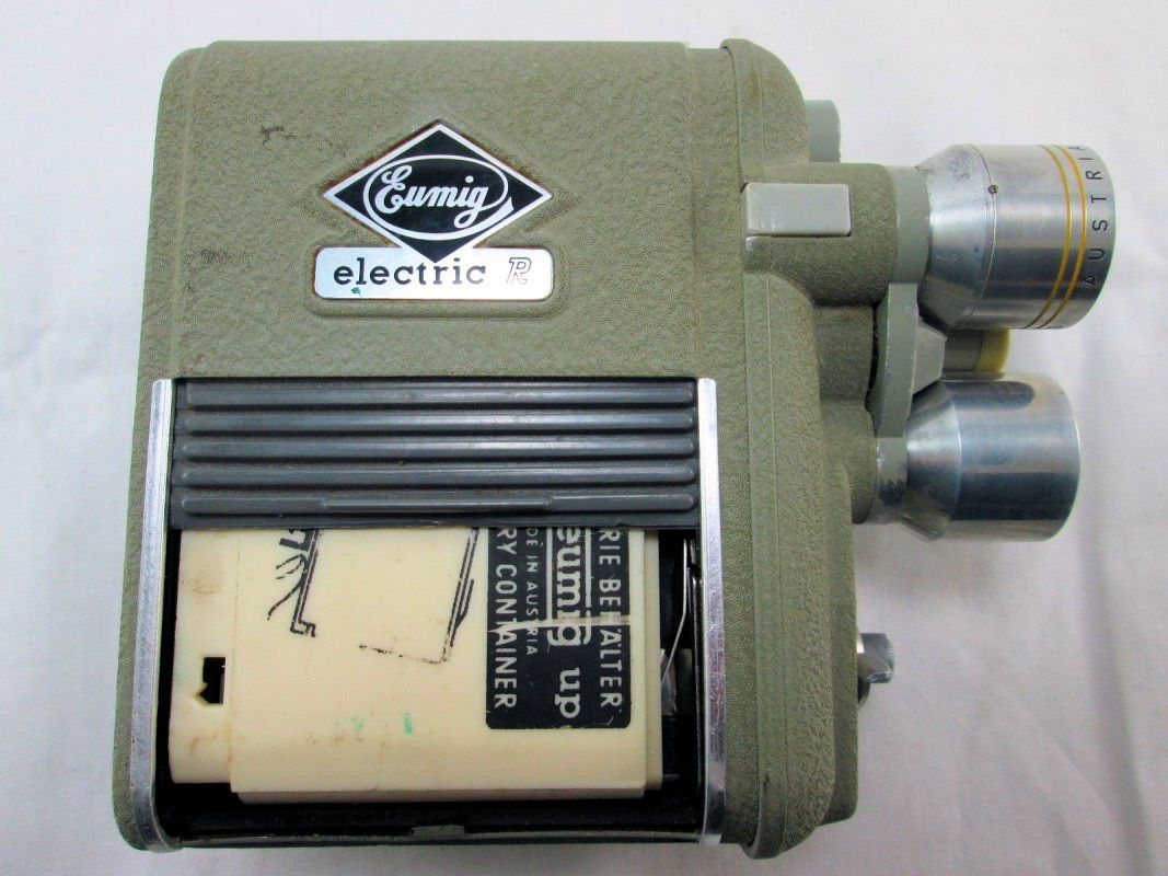 EUMIG Electric R (1958-1959) - img07