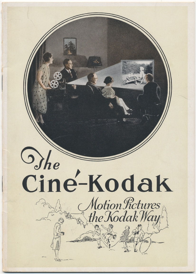 The Cine Kodak1927 01