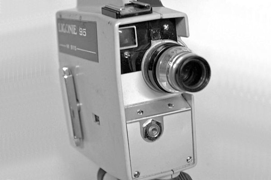 Camera 9,5mm LIGONIE M 915