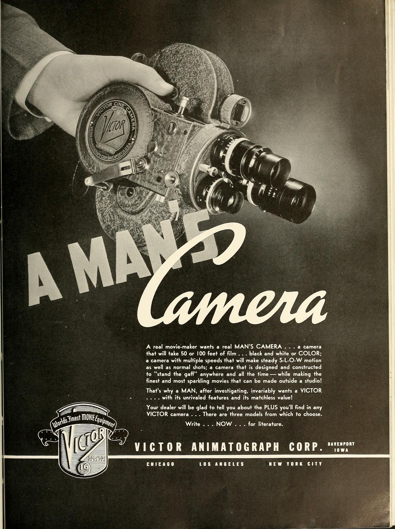 Movie Makers 1937 07