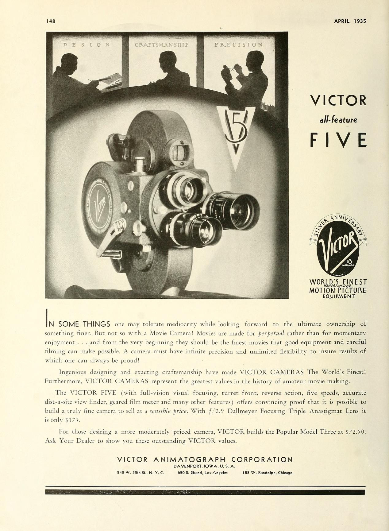 Movie Makers 1935 04