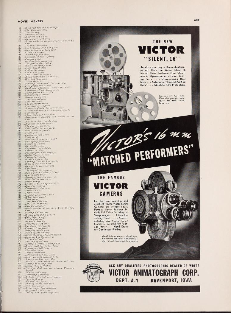 Movie Makers 1939 12
