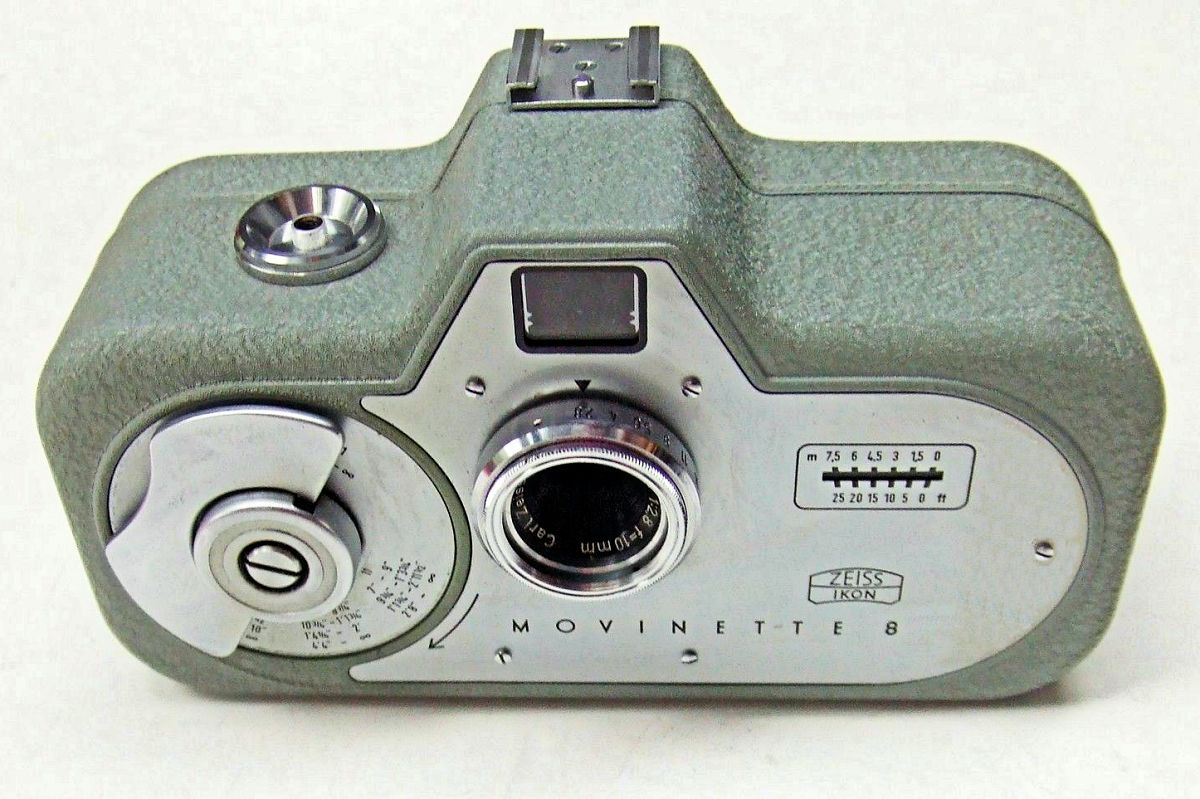 ZEISS IKON Movinette 8 1958 - img01