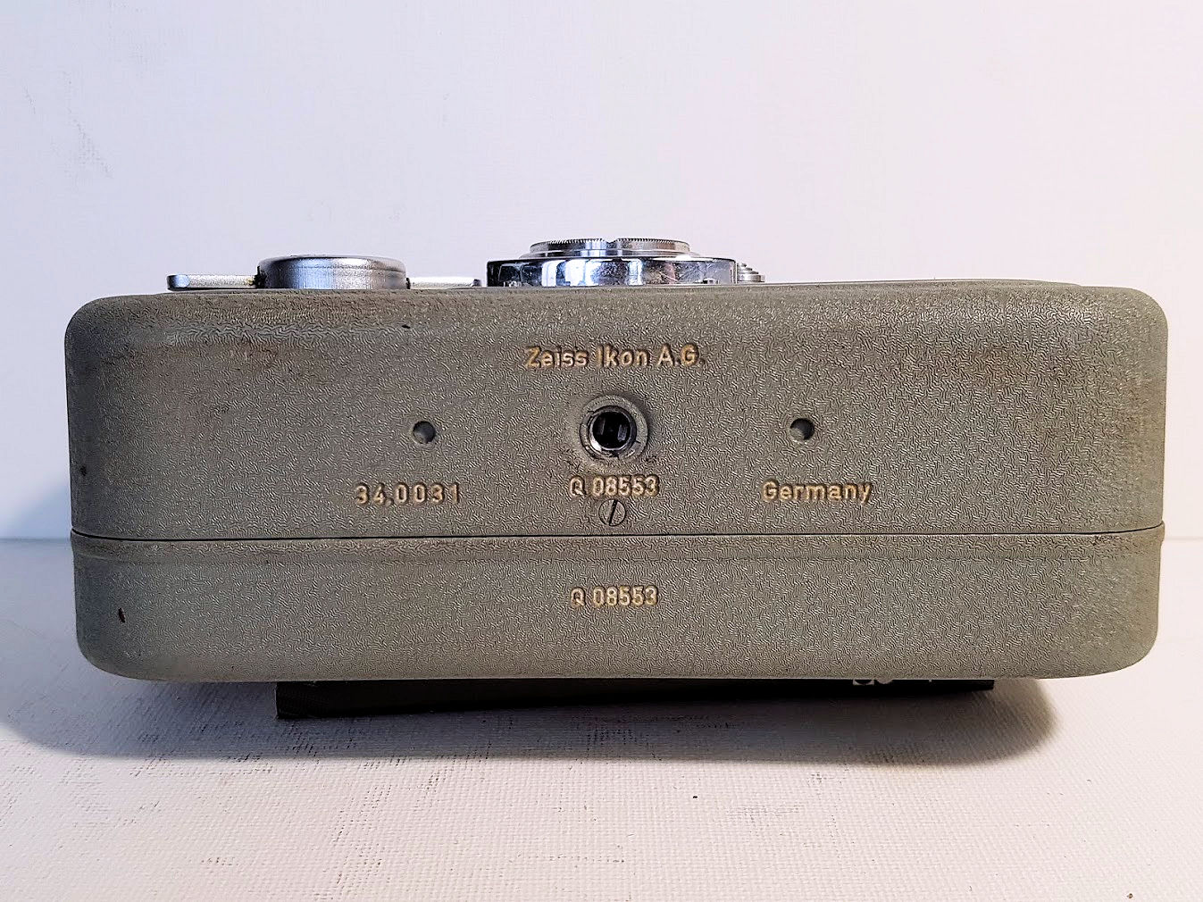 ZEISS IKON Movinette 8B 1958 - Image90