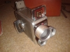 VINTAGE KODAK BROWNIE MOVIE CAMERA TURRET F/1.9 8MM WITH CASE