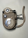 VINTAGE REVERE EIGHT HANDHELD MOVIE CAMERA