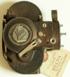 Victor Cine Model 4 16mm movie camera w/ instructions, 3 lens turret