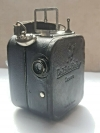 Camera PATHE BABY objectif trianar KRAUSS F : 2 cm
