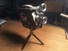 Vintage Eumig C3 R 8mm Turret Cine Camera, Fantastic Condition