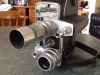 16Mm Cine Camera Bell and Howell