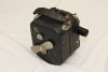 Vintage 9.5mm Movie Camera - Pathe Baby with Motor Drive