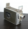 Kodak Brownie 8 MM Movie Camera MK2