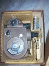 camera Revere war photographer us ww2