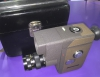 Arco Zoom S Standard 8 Cine Film Camera with case & manual - just beautiful !