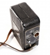 Eumig C4 Rare 8mm Electric Cine Camera from late 1930s - Clean Classic