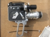 CAMERA ANCIENNE LD8 TYPE RECORD OBJECTIF BERTHIOT + HOUSSE CUIR