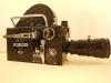 RARE CAMERA REFLEX PATHE DS8 BTL PROFESSIONAL / ZOOM P.Angenieux