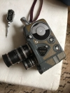 Arco Eight 8 Mm Cine Camera. Collectable Old
