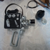 CAMERA LD8 - 8mm - Pierre LEVEQUE - MODELE REF.1122-1