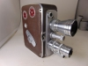 Bell and Howell Filmo Auto-8 8mm movie camera