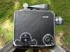1930's Simplex Pockette 16mm movie camera - International Projector Corp.