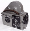 CAMERA PATHE WEBO M REFLEX 16 mm TBE