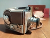 Revere 16 Magazine Vintage 16mm Camera With Case and Paperwork