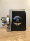 Vintage Dejur Electra 8mm Film Camera Retro Movie Camera