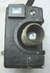 Vintage Siemens Walter Talbot Berlin Germany Movie Camera
