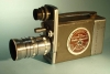 Bell and Howell 16mm Magazine Camera 200Cine Camera
