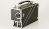 CINE KODAK SPECIAL 16mm FILM MOVIE CAMERA. AS IS
