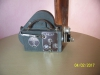 CAMERA PATHE WEBO SUPER 16