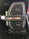 Bell & Howell 240 16mm Movie Camera In Excellent Condition