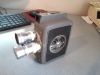 Vintage 1950's Dejur Spectator 8mm Movie Camera, Good to Very Good Condition
