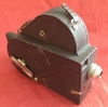 Vintage Black Cine-Kodak Model E 16mm Film Camera - runs