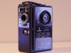 SIEMENS 8R 8MM MOVIE CAMERA WITH RODENSTOCK F2.2/1CM LENS