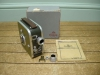 Vintage La Reinette Cibe Gel 9,5 Movie Camera - UNTESTED
