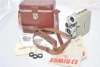 Vintage Collectable Eumig C3 R 8mm Cine Movie Camera & Fitted Case Austria
