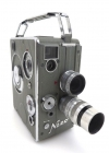 Nizo Movie Camera Meopta Tele Mirar f 35 mm 10521617 Mirar 2,8/12,5 ih021