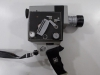 RARE ANCIENNE CAMERA MECANIQUE 8MM CAMEX EPC PATHE