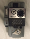 Eumig Servomatic Cine Camera with Case Very Collectable with Star Wars Followers