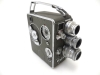 Nizo Heliomatic S2R 2x8 Movie Camera #761415 Rodenstock Euron 2,8/37,5 mm