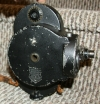 VINTAGE BELL & HOWELL CO. STANDARD CINEMACHINERY FILMO MOVIE CAMERA ANTIQUE
