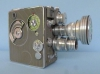Antique Movie Camera Nizo Heliomatic 8