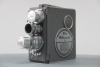 Nizo Heliomatic Standard/Regular 8mm Twin lens movie camera